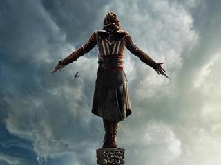 Категория постеров и плакатов Assassins Creed