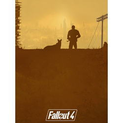 Fallout | Фаллаут