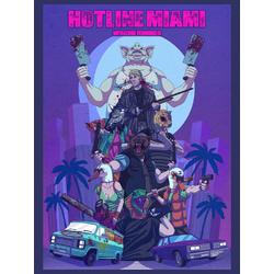 Hotline Miami | Хотлайн Майами