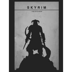 Skyrim: I am Dovahkiin | Скайрим