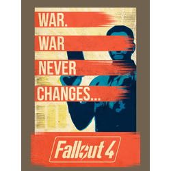 Fallout: War Never Changes | Фаллаут