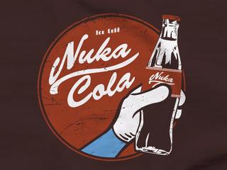 Категория постеров и плакатов Nuka Cola