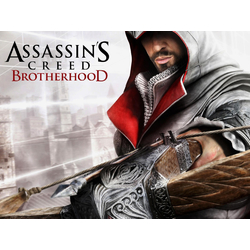 Assassins Creed: Brotherhood | Кредо Ассасина: Братство