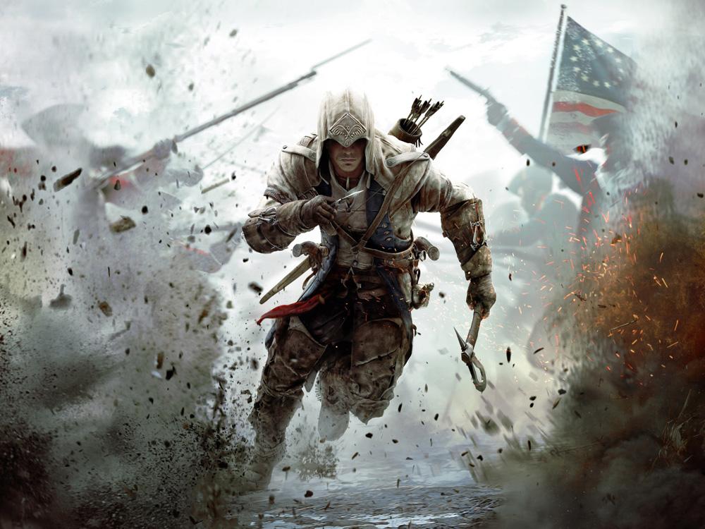 Assassins Creed   Кредо Ассасина
