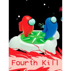 Among Us - Fourth Kill