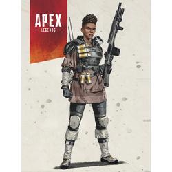 Apex Legends - Bangalore (Коллекция постеров №1)