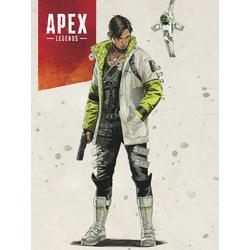 Apex Legends - Crypto (Коллекция постеров №1)