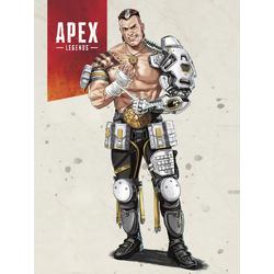 Apex Legends - Forge (Коллекция постеров №1)
