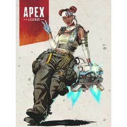 Apex Legends - Lifeline (Коллекция постеров №1)