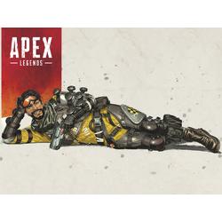 Apex Legends - Mirage (Коллекция постеров №1)
