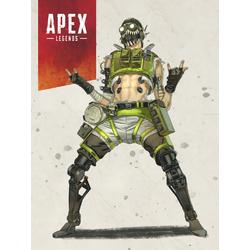 Apex Legends - Octane (Коллекция постеров №1)