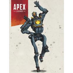 Apex Legends - Pathfinder (Коллекция постеров №1)