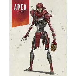 Apex Legends - Revenant (Коллекция постеров №1)