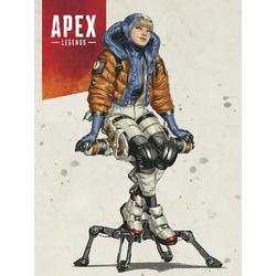 Apex Legends - Wattson (Коллекция постеров №1)