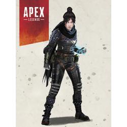 Apex Legends - Wraith (Коллекция постеров №1)