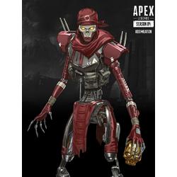 Apex Legends - Revenant