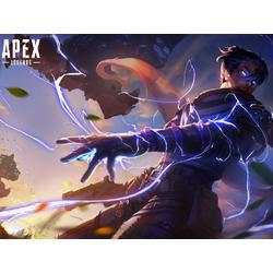 Apex Legends - Wraith (Коллекция постеров №4)