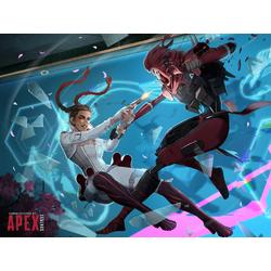 Apex Legends - Loba X Revenant