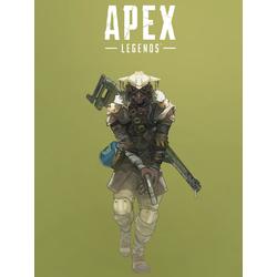 Apex Legends - Bloodhound (Коллекция постеров №2)