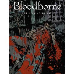 Bloodborne - The Healing Thirst (Коллекция постеров №1)