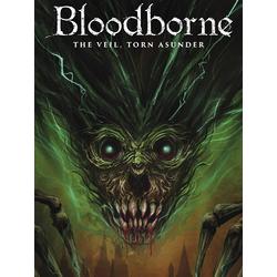 Bloodborne - The Veil, Tron Asunder (Коллекция постеров №1)