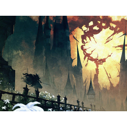 Bloodborne (Коллекция постеров №2)
