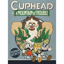 Cuphead - A Mountain Of Trouble (Коллекция постеров №1)