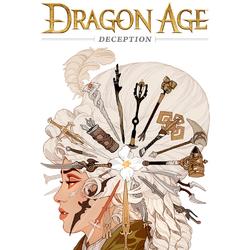 Dragon Age - Deception