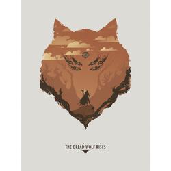 Dragon Age - The dread wolf rises