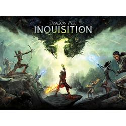Dragon Age - Inquisition