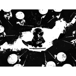Ghost of Tsushima (Коллекция постеров №1)