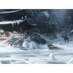 Ghost of Tsushima (Коллекция постеров №2)