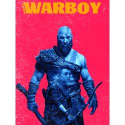 God of War - Warboy