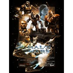 Halo - Wars