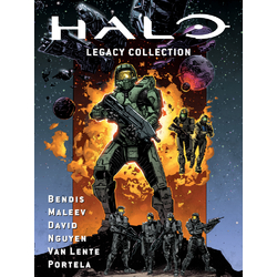 Halo - Legacy Collection