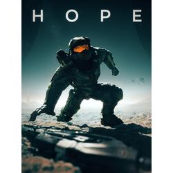 Halo - Hope