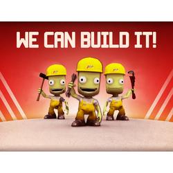 Kerbal Space Program - We Can Build It