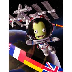 Kerbal Space Program - Join Us!