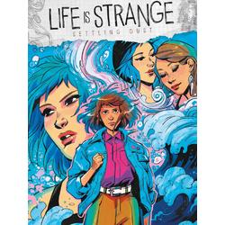Life Is Strange - Settling Dust