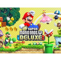 Super Mario Bros | Супер Марио Брос
