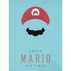 Super Mario - Nintendo | Марио