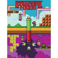 Mario - Stranger Mario | Марио