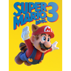 Super Mario Bros 3 | Супер Марио Брос 3