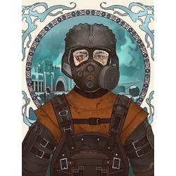 Metro Exodus (Коллекция постеров) | Метро Исход