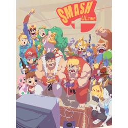 Nintendo Smash UL Time