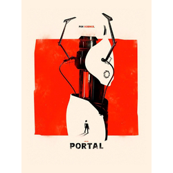 Portal 2 - For Scince