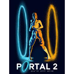 Portal 2 - You're Still Alive