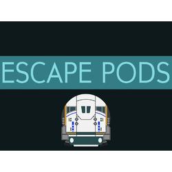 Prey - Escape Pods (Коллекция постеров №1)
