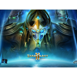 Star Craft 2 - Legacy Of The Void