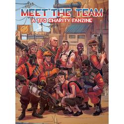 Team Fortress 2 - Meet The Team